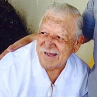"""Prudencio Camacho Rodriguez """"Puchino"""""""