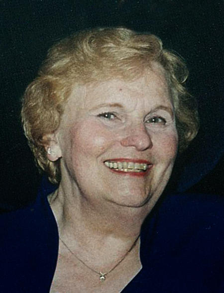 Photo of Mary Stallsmith