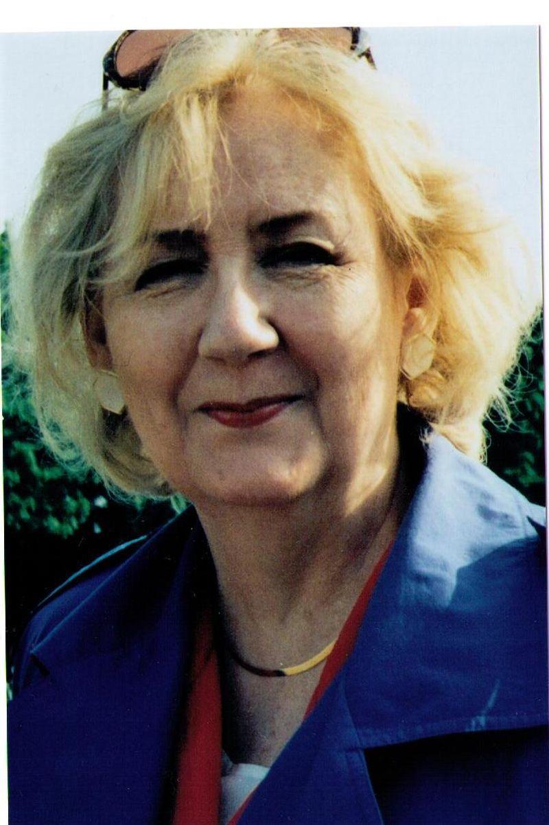 Ailene Corry Arensbach