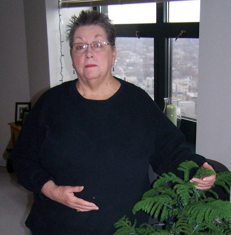 Barbara Joan Bapst