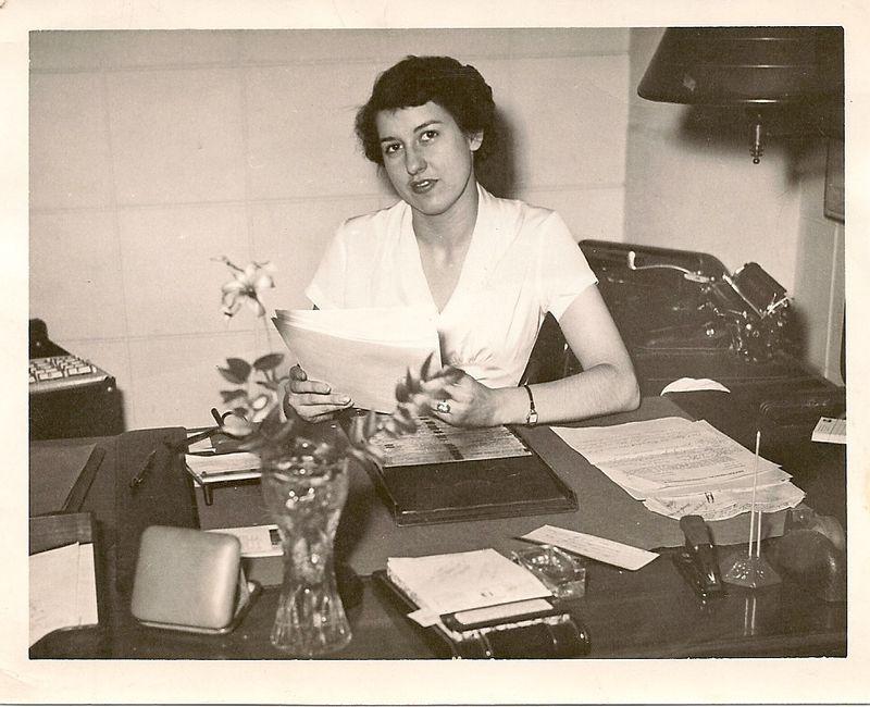Patricia Ann Jacobsson