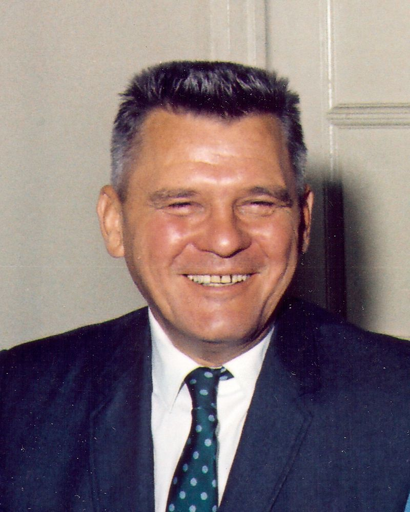 Ed P. Mallin