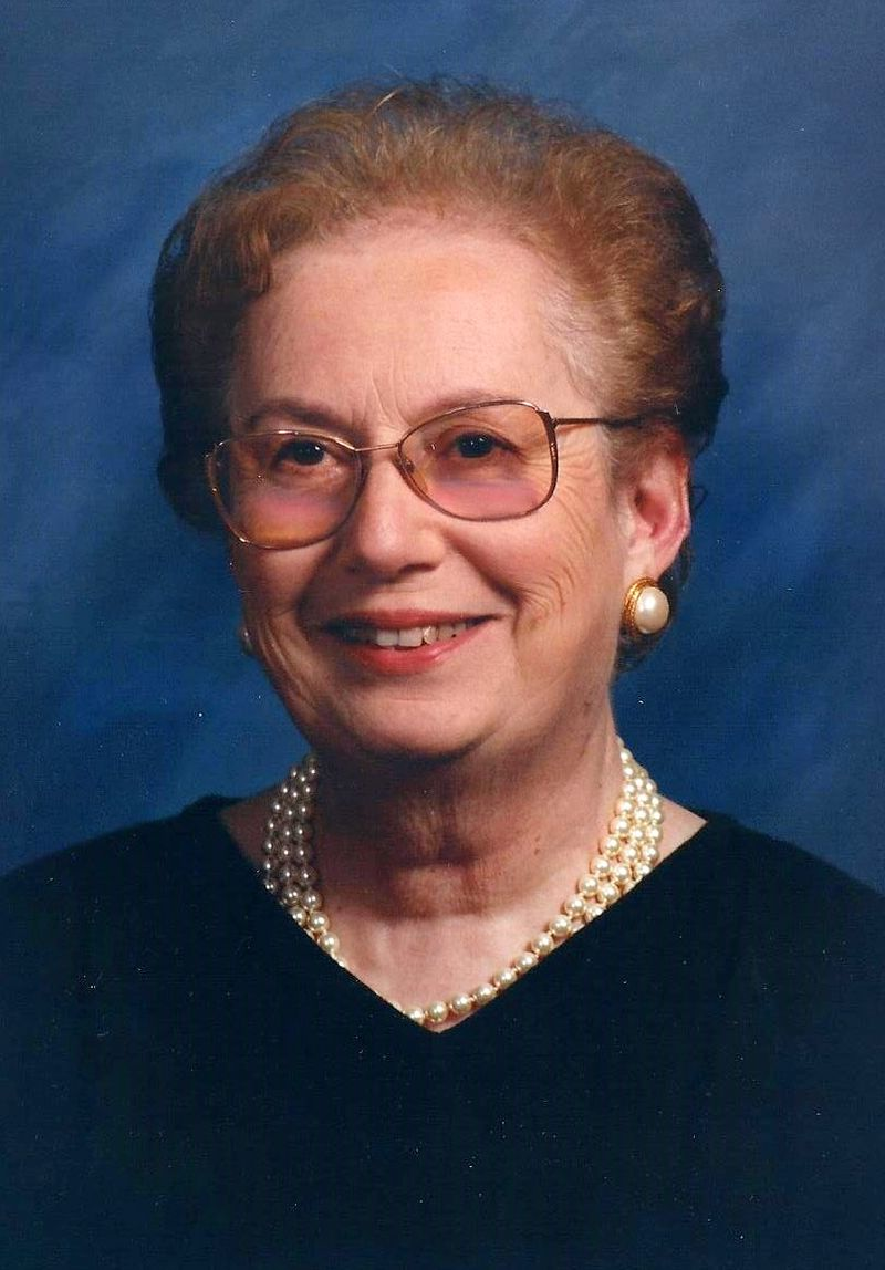Mary C Campbell