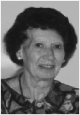 Eva Arline Logan