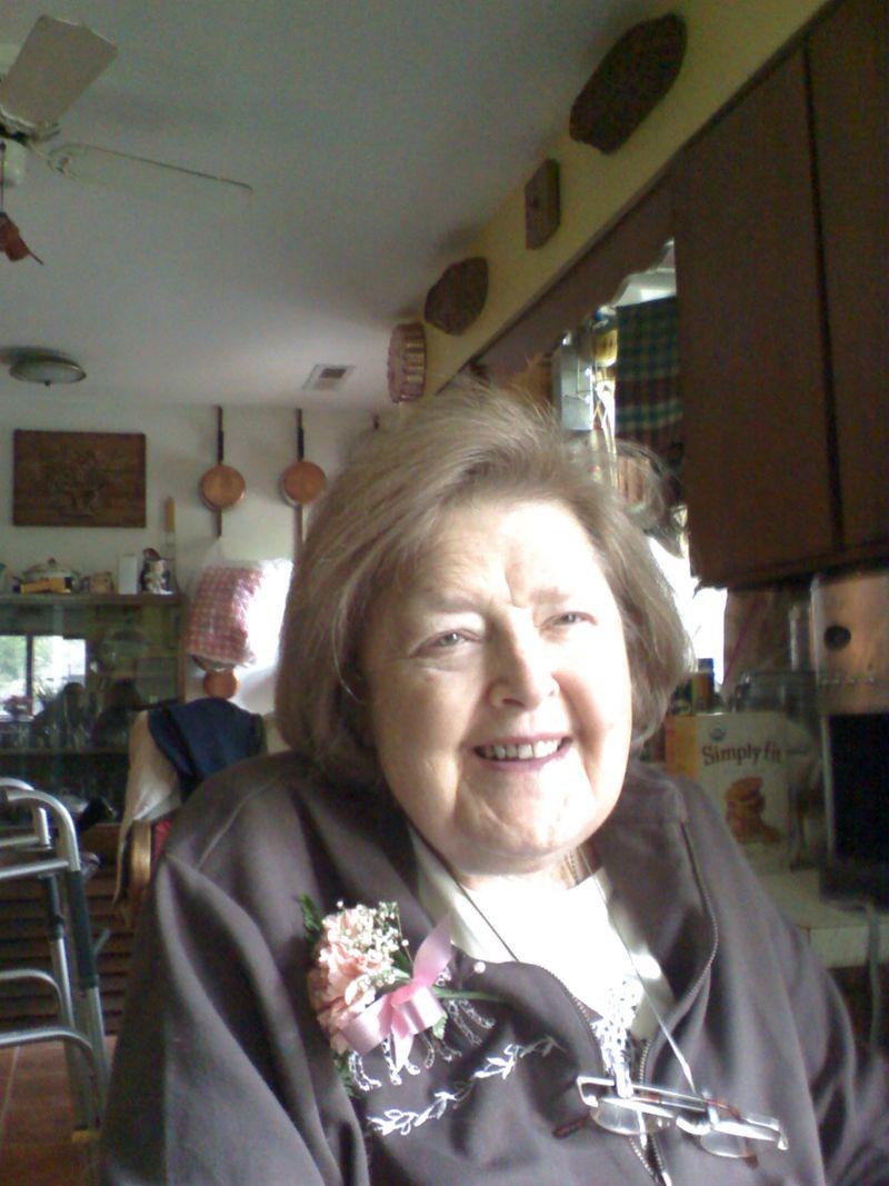 Patricia K. Norris