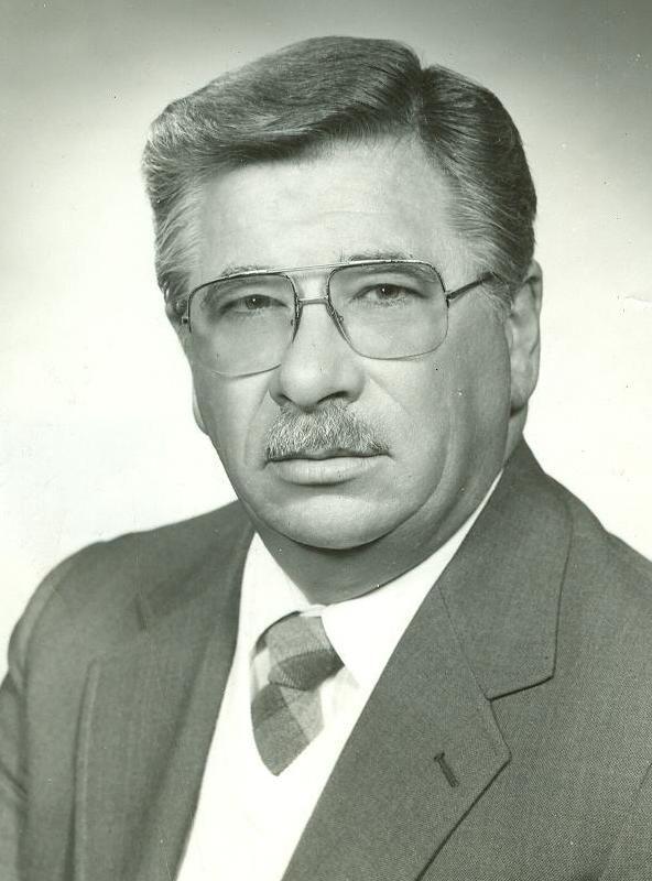 Dale E. Fuller