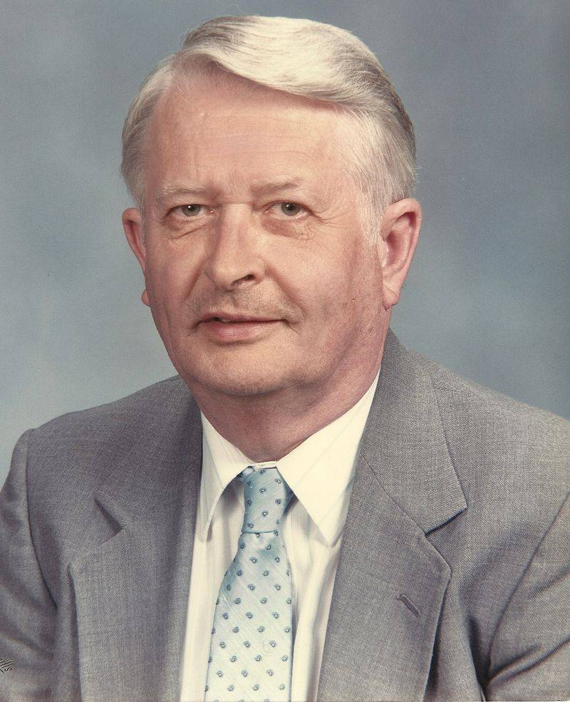 Ronald G. Peterson