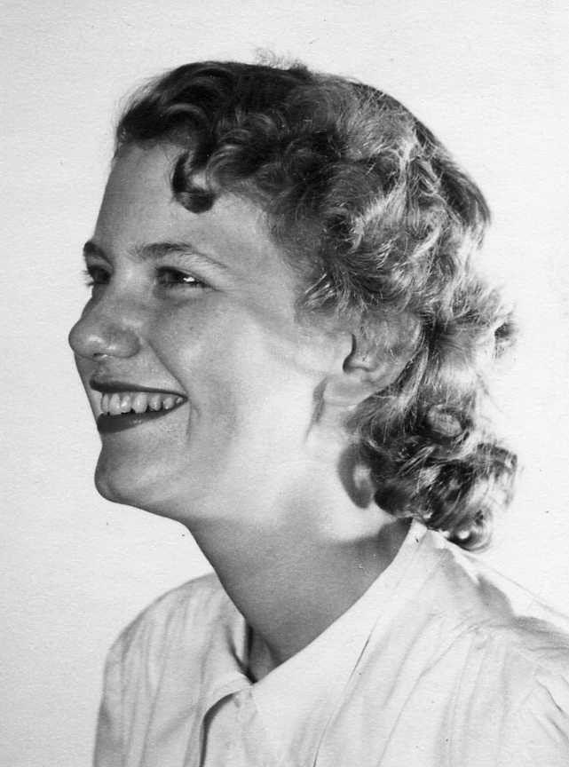 """Ingeborg """"Inge"""" Neumann"""