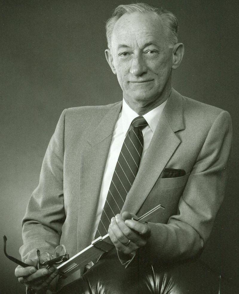 Robert M. Guthrie