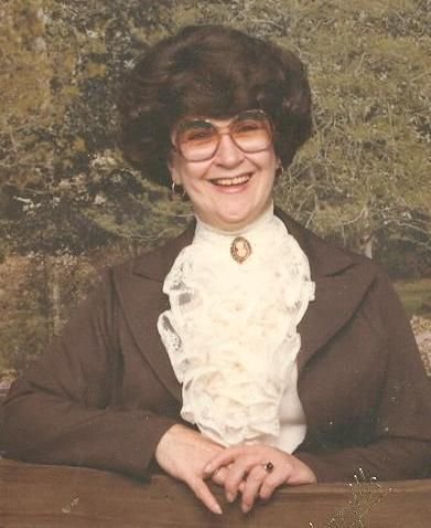 Mary Judith Buckner