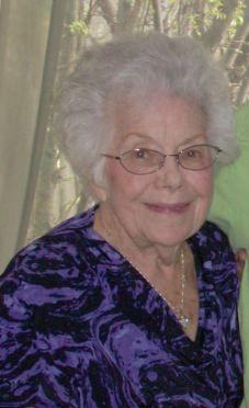 Belle Pottishmann