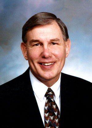 John S. Combs, Sr.