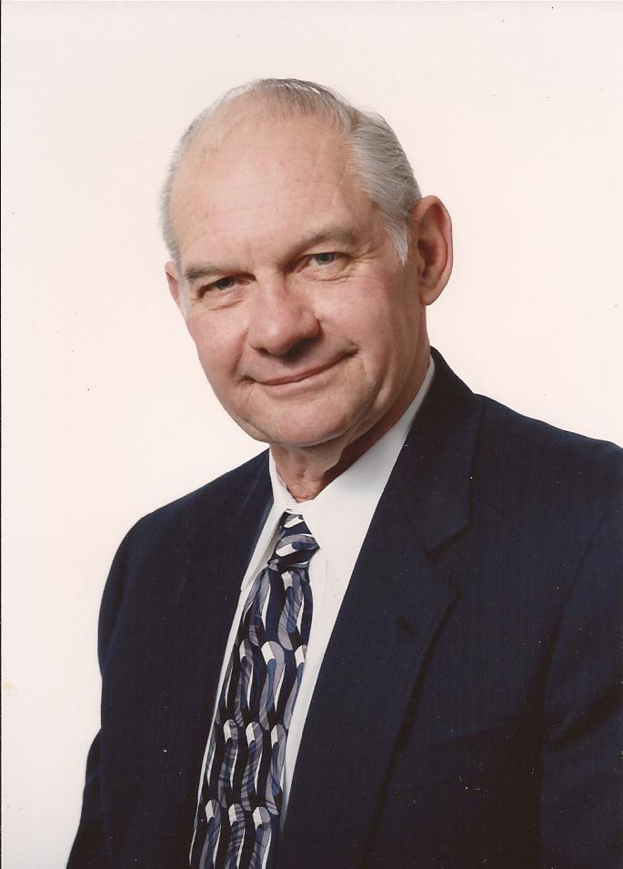 Charles Robert Hirsch