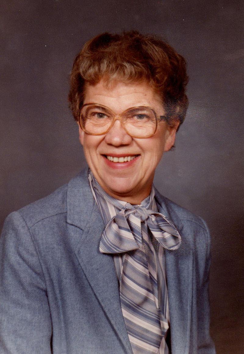 Elizabeth A. Thon