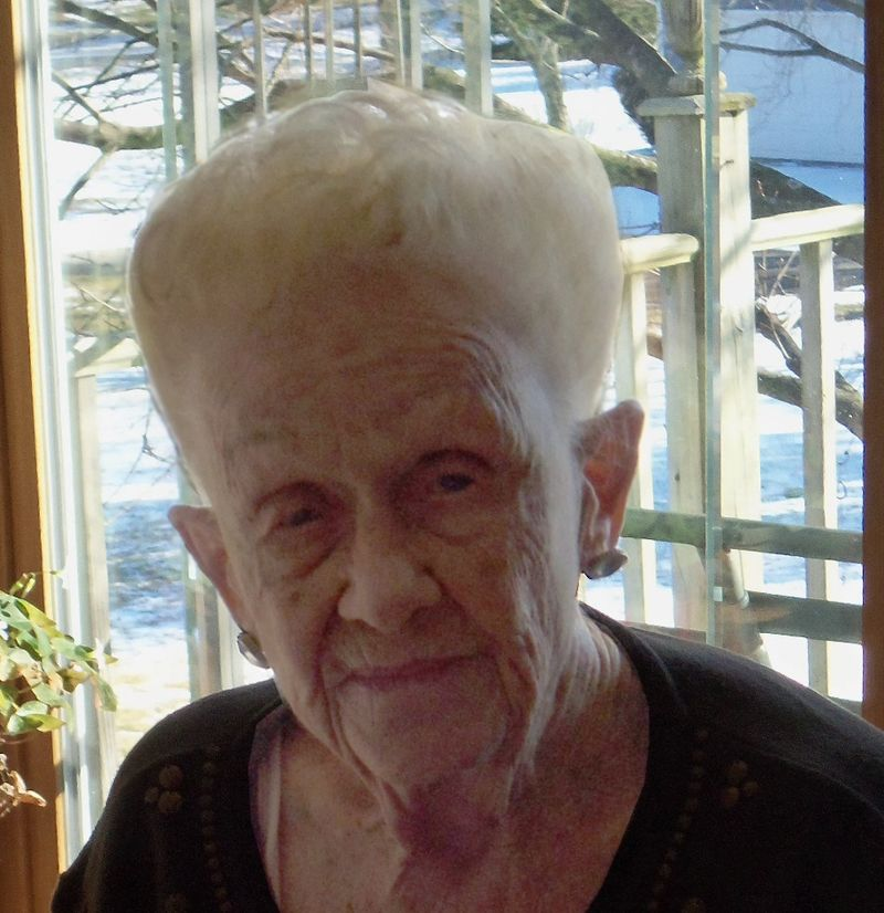 Sylvia Iris Jacobsen