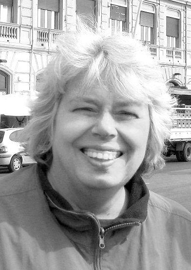 Pamela Smith Deters