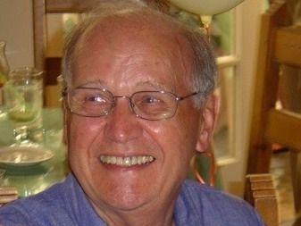 Harry S. Upshaw