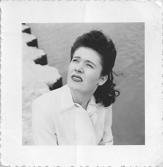 Marjorie A. Bennett