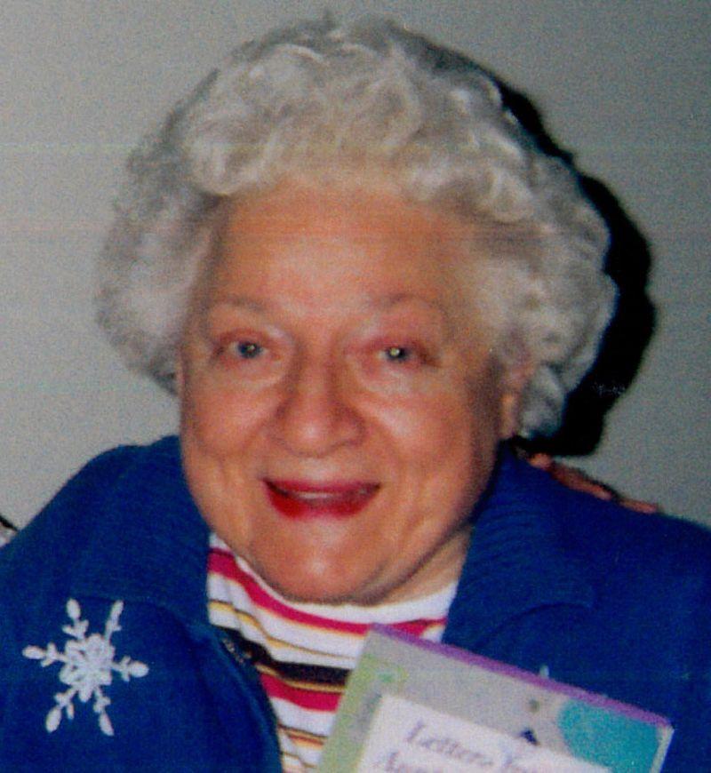 Margaret Wagner Livingston