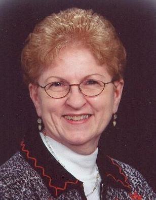 Joan M. Roser