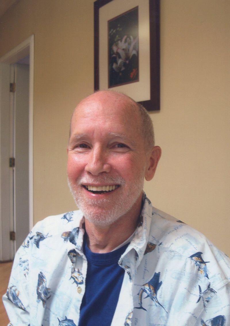 Robert Andrew Becker