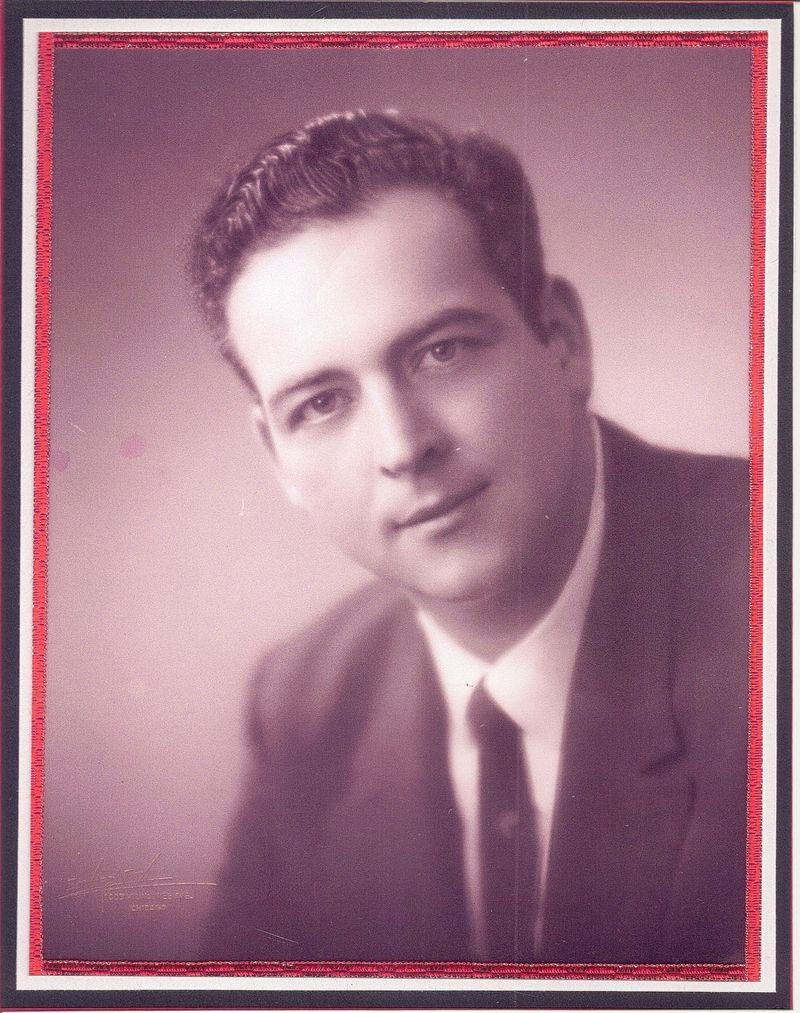 George Victor Pfammatter