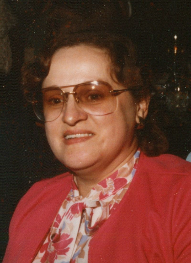 Dolores Wilkosz Campbell