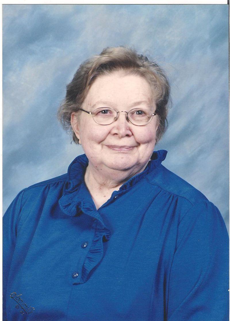 Ruth Lillian Schub
