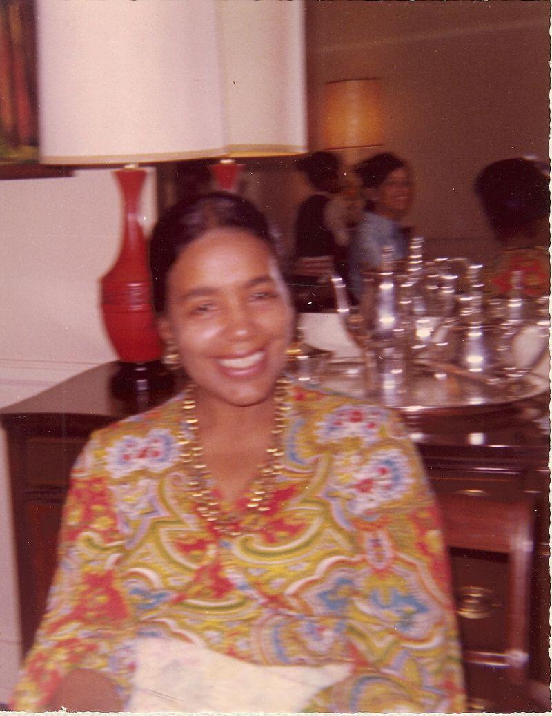 Marjorie Jean-Baptiste