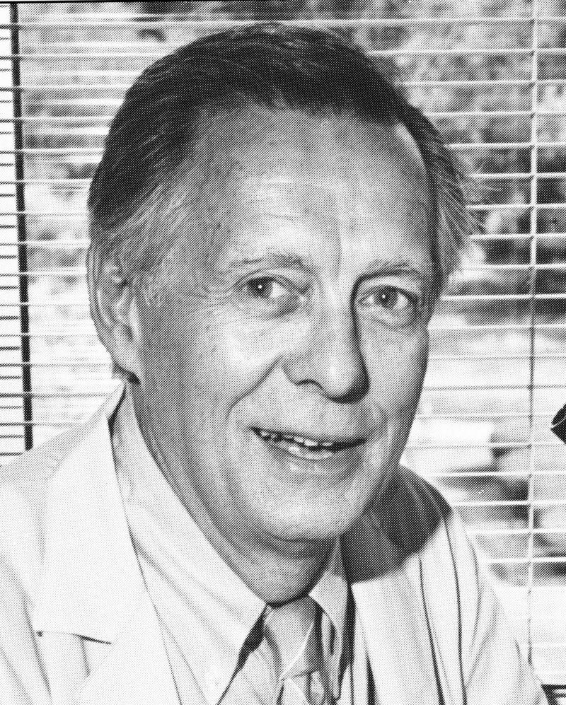 Harry Johnson Miller, M.D.