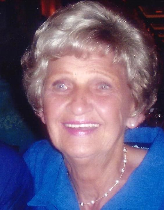 Dorothy Ann Latas