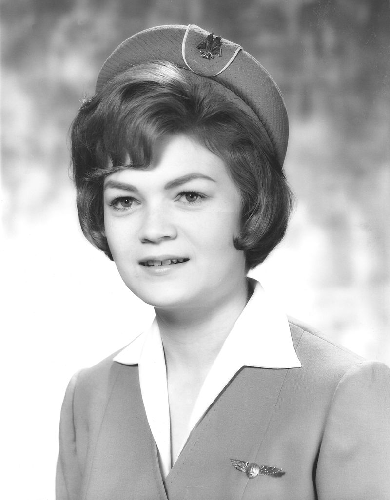 Mary Oslager