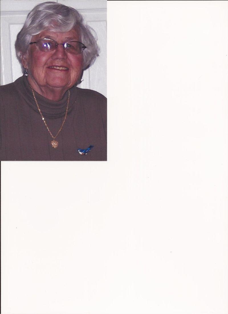 Wilma Jean Basten