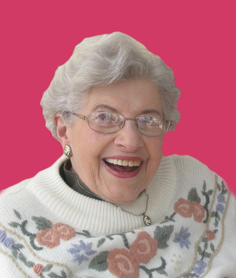 Lois E. Bing
