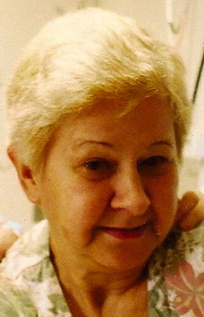 Janet Agnes Price