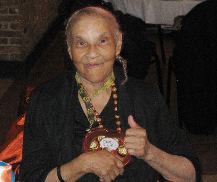 Gloria Dolores Richardson
