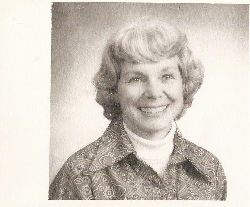Elizabeth Jane Kelman