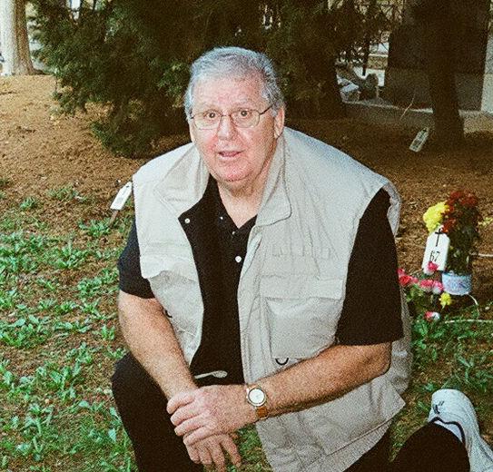 Dennis LoBue