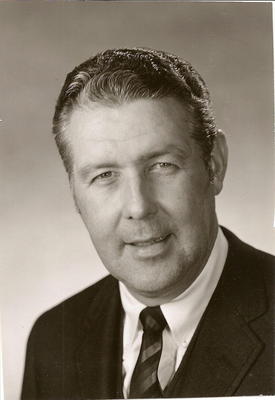 Donald Henry Heuerman