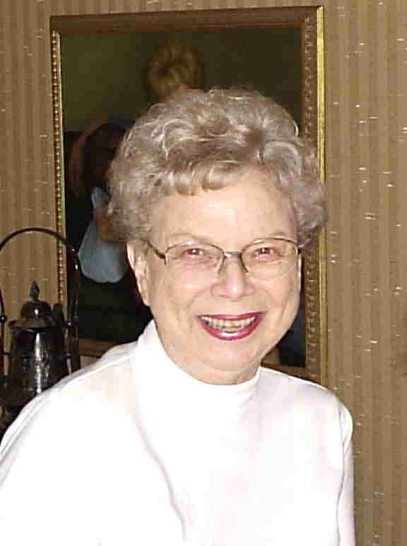 Patricia Kyle Menees