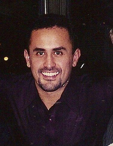 Adrian Gonzalez Rolon