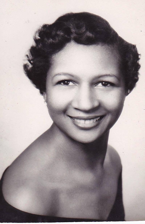 Lucille Parks