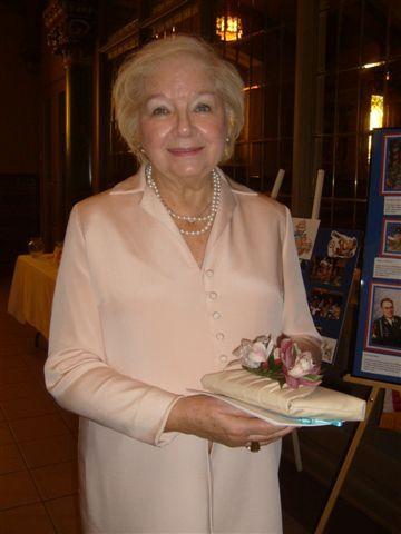 Mary Ellen Smyth