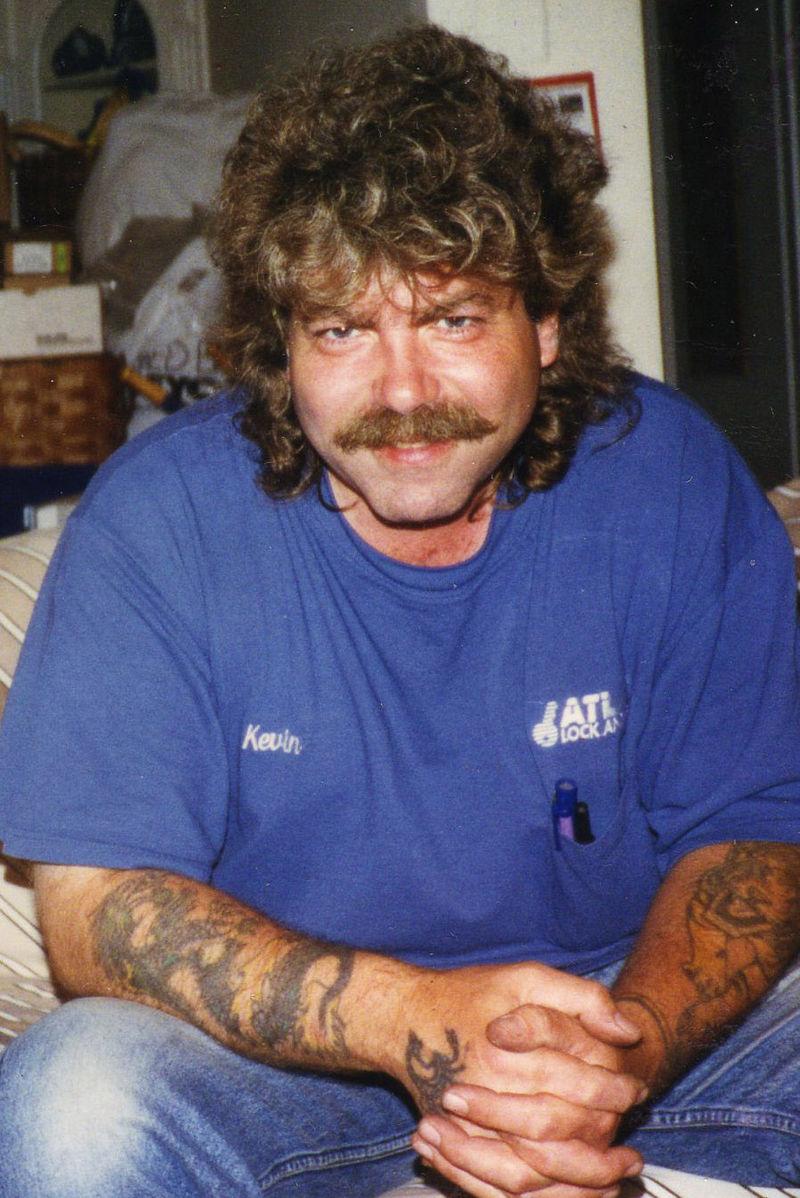 Kevin Lynn Perrin