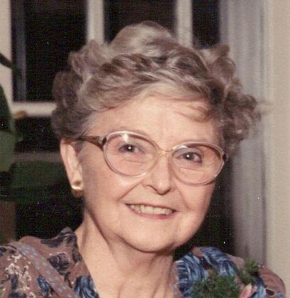 Priscilla Lee Hecht
