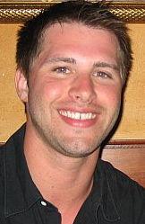 Adam Reid Ollinger