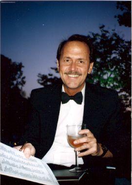 Richard Parkinson Pease