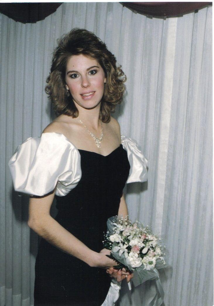 Suzanne Katherine Schultz