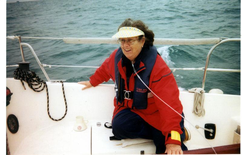 Jane Meek Zimmer