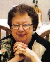 Blanche Elizabeth Carmody